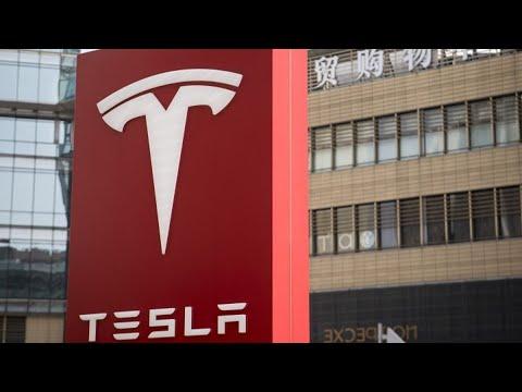Asgard Credit Fund CIO on Buying Tesla Default Swaps