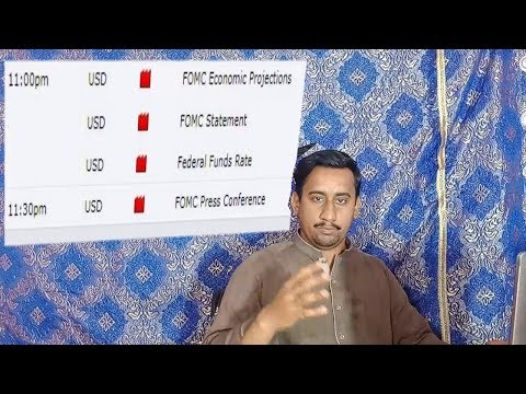 How to Analyze Data And News forex factory calendar USD new FOMC Best info Abdul Rauf Tips 2019