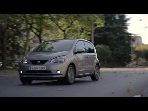 Video SEAT Mii electric