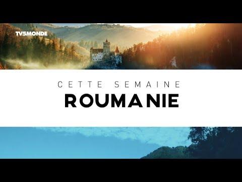INTÉGRALE - Destination Francophonie #200  - DESTINATION ROUMANIE VERSION LONGUE