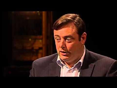 2009_0611 :  De Toestand : Bart De Wever bij Siegfried Bracke