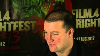 "Film4 FrightFest 2012 - Ricky Wood Jr. ""Sawney: Flesh of Man"""