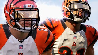 First Game of the Season!!!! - Madden 16 Career Mode Ep.16