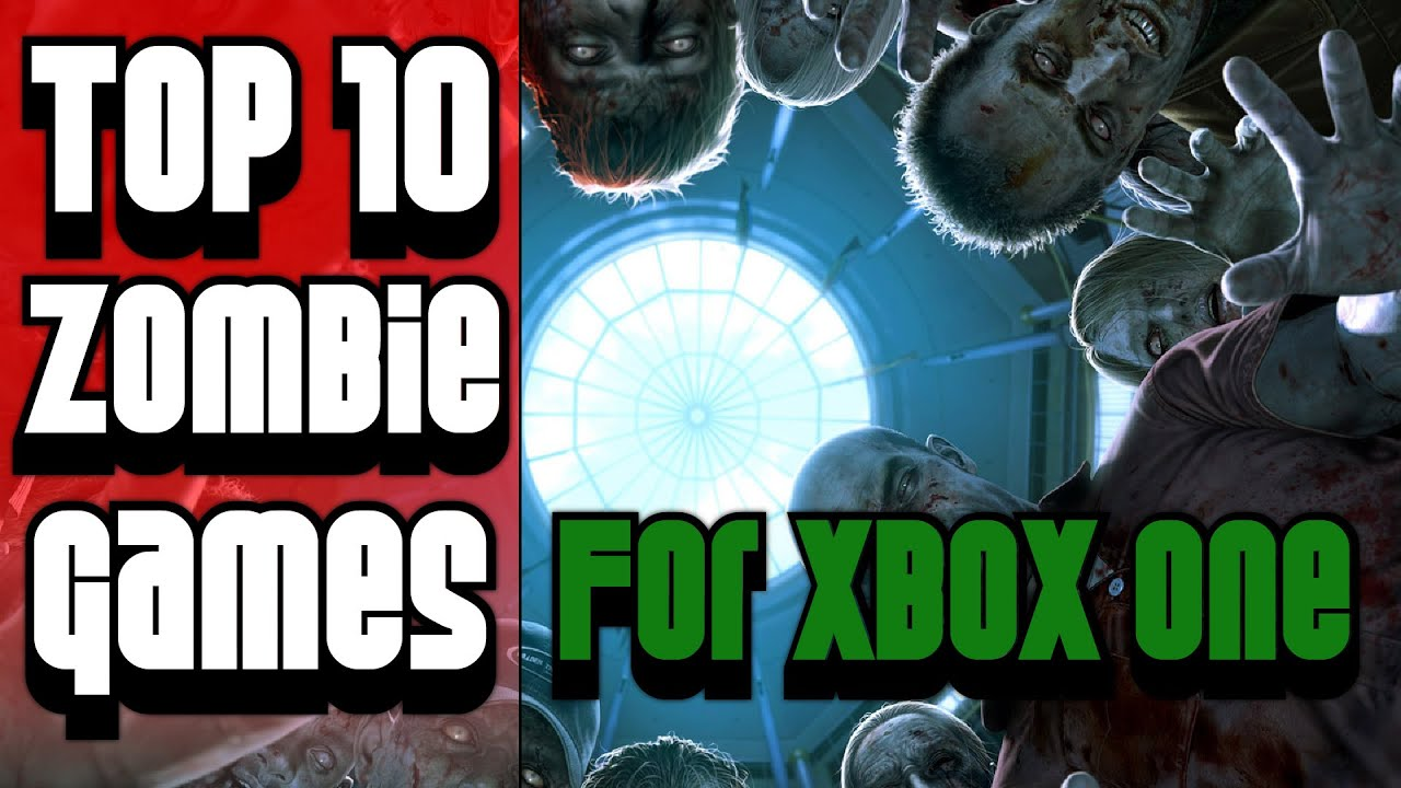 Paranorman Game Xbox One : Top zombie games on xbox one youtube