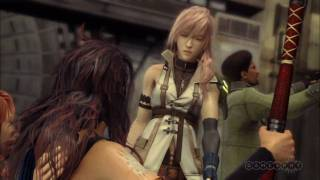 GameSpot Reviews - Final Fantasy XIII Video Review