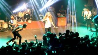 Underoath - Reinventing Your Exit (Live in Kuala Lumpur, Malaysia)