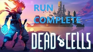 Dead Cells | Run complete, final Boss [16 May - 2017]