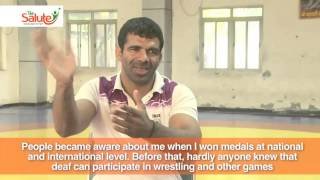 Meet The Hero: Virender Singh aka