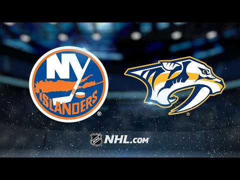 Tavares notches hat trick in Islanders' 6-2 win