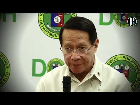 Filipinas declara un brote de sarampión con más de un millar de casos
