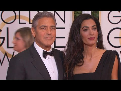 George Clooney Gives $14 Million in Cash to His Friends