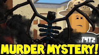 Roblox | MURDER MYSTERY | GODLY PET EMBARRASSED!