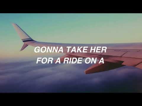 angus and julia stone // big jet plane lyrics