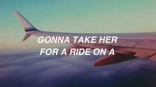 Скачать Angus And Julia Stone Big Jet Plane Lyrics