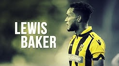 Lewis Baker | Magical Skills & Goals | 2016/2017 | Vitesse (HD)