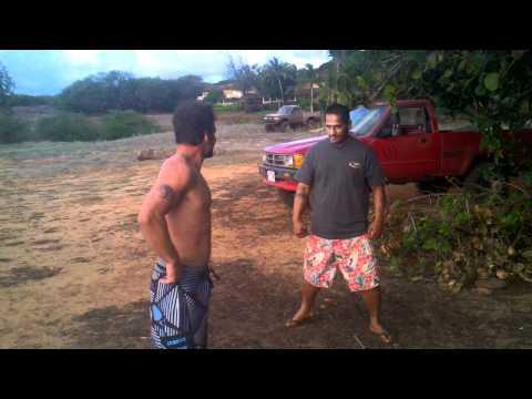 molokai liveing