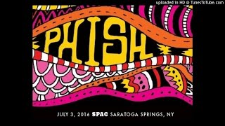 "Phish - ""Show Of Life"" (SPAC, 7/3/16)"
