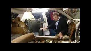 Quaint my ride - Top Gear - Series 8 - BBC