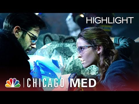 Chicago Med - You Won't Feel a Thing (Episode Highlight)