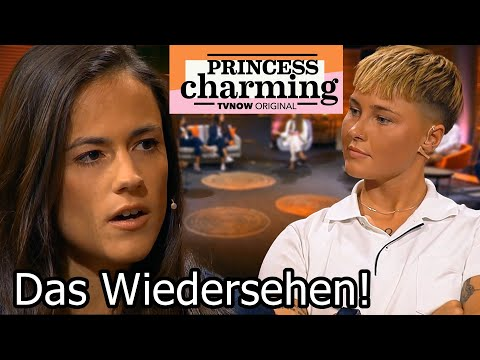 Princess Charming 2021 - Der Talk danach!