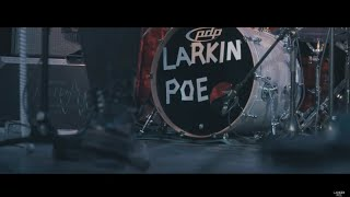 Смотреть клип Larkin Poe - Trouble In Mind