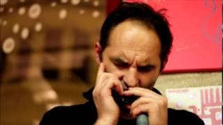 TRiO MiNOR & LAURENT MAUR - So Danco Samba (m.harp-guitar-bass solos)