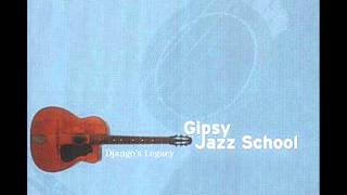 Gipsy Jazz School - Django's Legacy - (Part 6)
