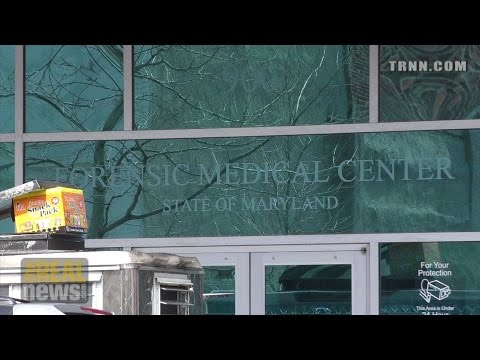 Freddie Gray Supporters Wary of Maryland Medical Examiner