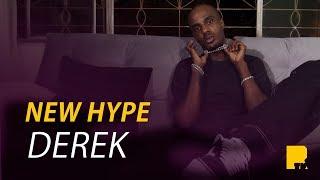 NEW HYPE | DEREK (Recayd Mob)