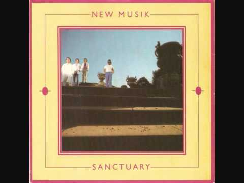 Sanctuary by New Musik mp3