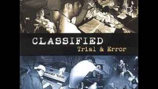Watch Classified Got Luv video