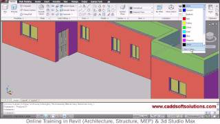 Autocad 3d House Modeling Tutorial - 5 | 3d Home | 3d Building | 3d Floor Plan | 3d Room