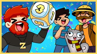 REDEMPTION TIME!! | Mario Party Minecraft!