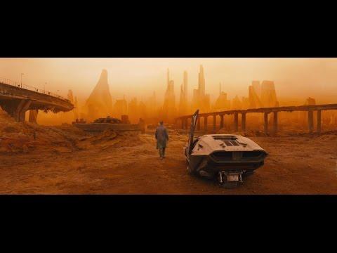 Blader Runner 2049 - Trailer 2 español (HD)