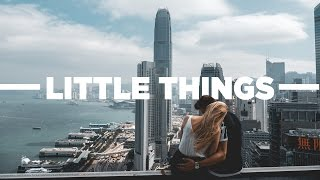 Video LITTLE THINGS | Hong Kong and Thailand Cinematic Travel Video (Panasonic GH4) download MP3, 3GP, MP4, WEBM, AVI, FLV Mei 2018