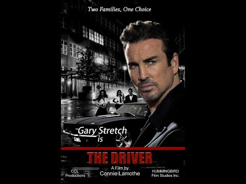 Cast duction for The Driver starring Gary Stretch, Artie Pasquale, Johnny Alonso