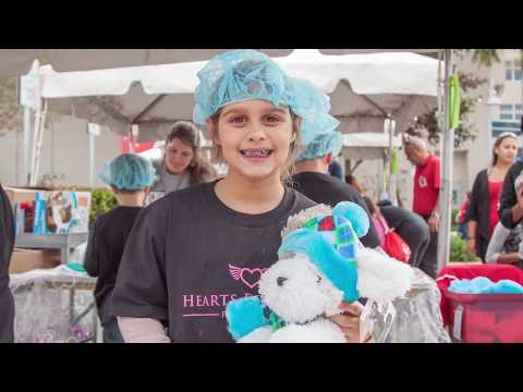 25 Years Of Serving The Community: Joe DiMaggio Children's Hospital