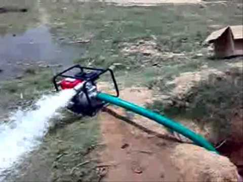 Easy To Carry Water Pump Power Cut No Problem Any More Youtube