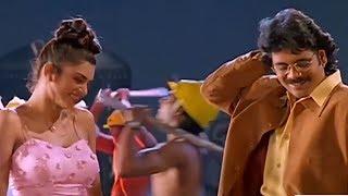 Rakshakudu Video Songs - Soniya Soniya - Nagarjuna, Sushmita Sen ( Full HD )