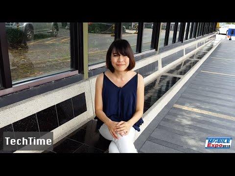 Tech Time: Kengkawiz พาดูมือถือรุ่นใหม่ที่น่าสนใจในงาน Thailand Mobile Expo 2016
