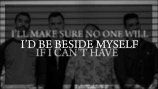 New Found Glory - Living Hell (Lyric)