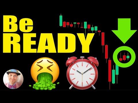 BITCOIN NEXT MAJOR MOVE WILL BE HORRIFYING (btc crypto live price news prediction analysis today ta