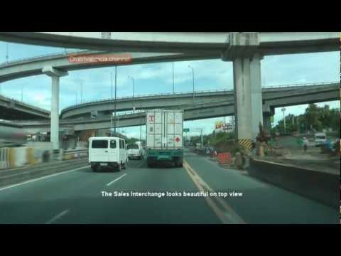 South Luzon Expressway (SLEX) Joyride 2012
