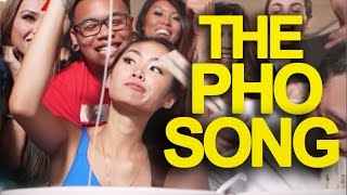 The Pho Song (MUSIC VIDEO) Richie Le feat. AJ Rafael