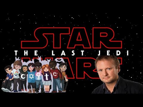 Star Wars Director Calls For Black or Female Director, RLM Predicts the Future