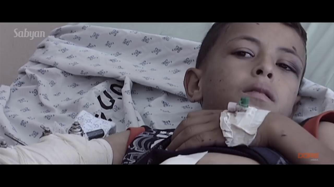 ATOUNA EL TOUFOULE (LYRICS VIDEO)COVER NISSA SABYAN