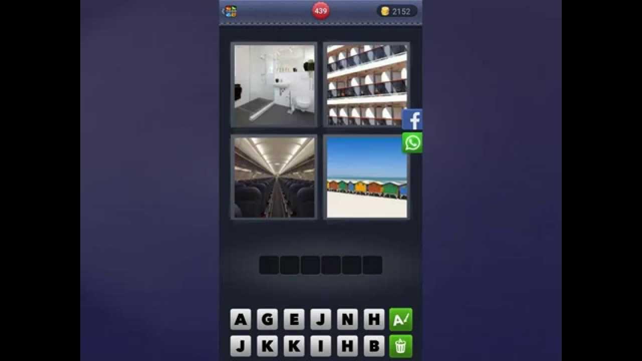4 Bilder 1 Wort Lösung Level 50