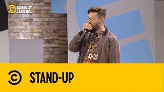 Nando Viana - O caderno de anotações - Stand Up No Comedy Central