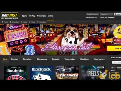 Begado casino bonus2u
