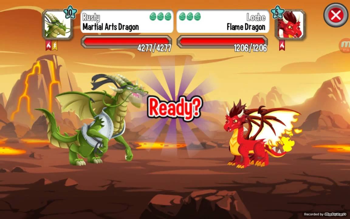 how to get laser dragon in dragon city